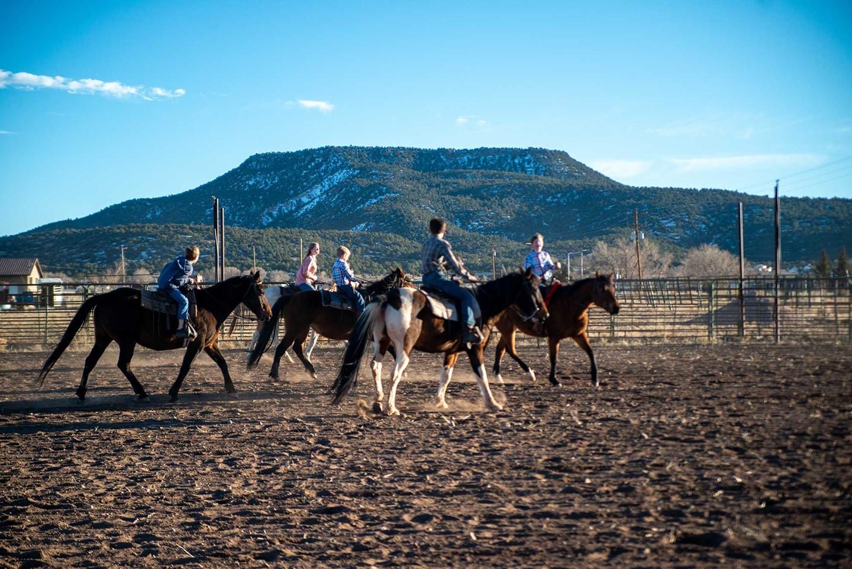 Sprucedale Equestrian Center